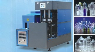 5-10Liter Blow Molding Machine