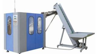 CM-A1 Automatic Blow Molding Machine