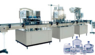 0.2-2L Linear Bottling Machine